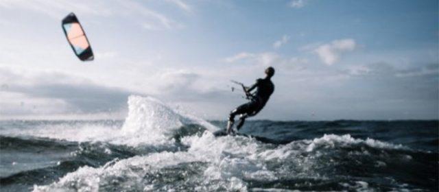 Pourquoi faire du kitesurf est bénéfique pour la santé et le corps
