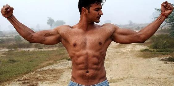 Sculptez-vous un physique athlétique avec ces bonnes habitudes